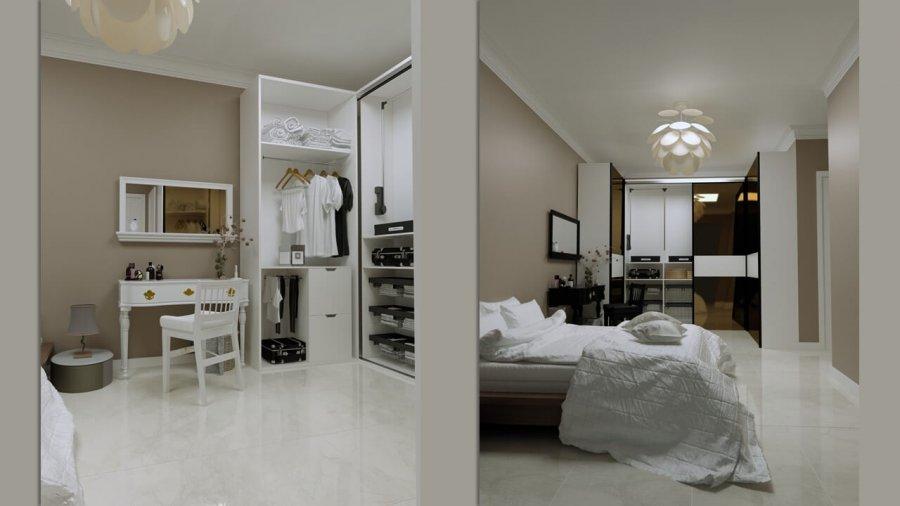 Yatak Odası Tasarımı | Up Hill Korucuk