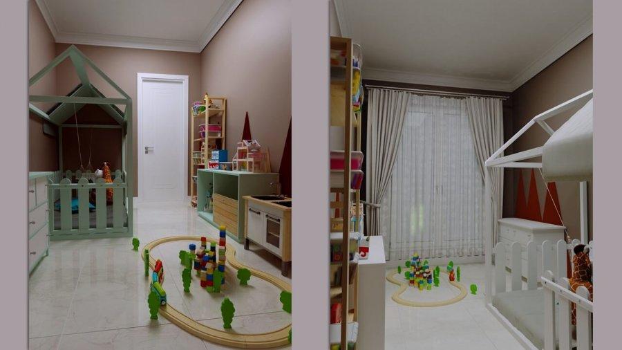 Çocuk Odası | Up Hill Korucuk