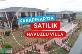 sakarya yenikent valilik karşısı güvenlikli s.içi havuzlu bahçeli villa
